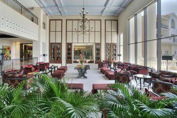 DoubleTree by Hilton La Torre Golf & Spa