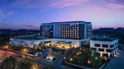Radisson Blu Zhengzhou Huiji