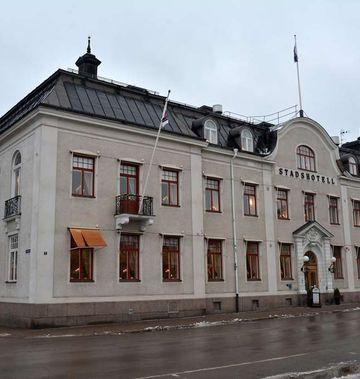Amals Stadshotel, Sure Hotel Coll by BW