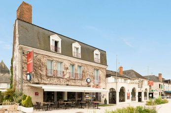 Inter Hotel Le Cheval Rouge