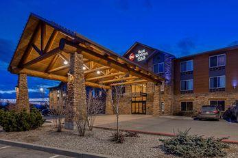 Best Western Plus Mountain Lodge