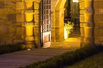 Chateau des Ducs de Joyeuse