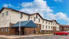 Econo Lodge Inn & Suites, Auburn