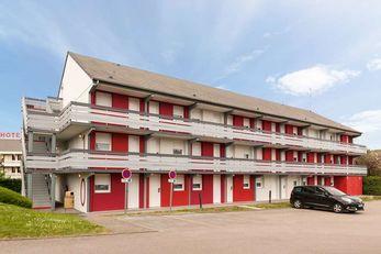 Hotel The Originals Rouen Sud Oissel