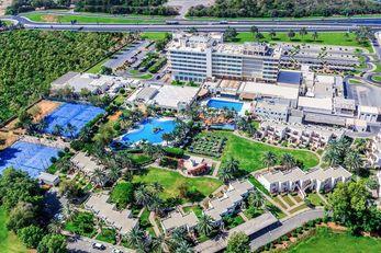 Radisson Blu Hotel & Resort Al Ain