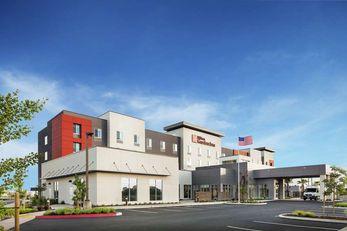 Hilton Garden Inn Sacramento Arpt Natoma