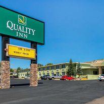 Quality Inn Rawlins
