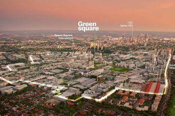 Veriu Green Square