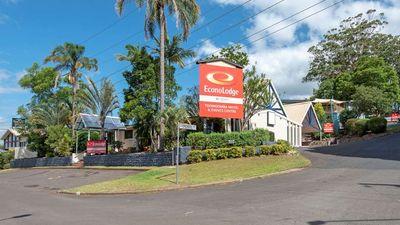 Econo Lodge Toowoomba Motel & Events Ctr