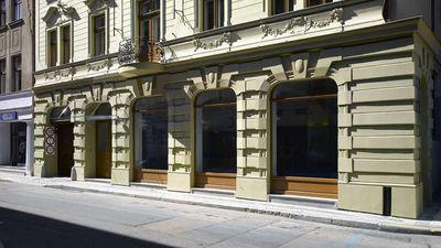 INNSIDE Prague Old Town
