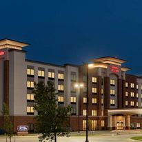 Hampton Inn & Suites Conference Ctr Area