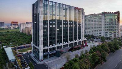 Hampton by Hilton Guangzhou Huadu Hotel