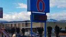 Motel 6 Cranbrook BC