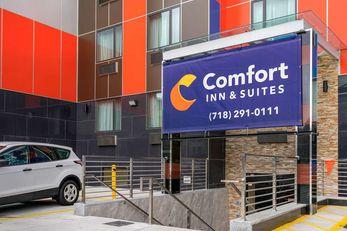 Comfort Inn and Suites Jamaica