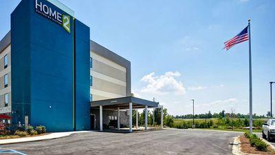 Home2 Suites Birmingham Fulton