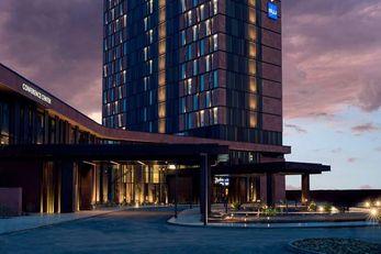 Radisson Blu Hotel & Conference Centre