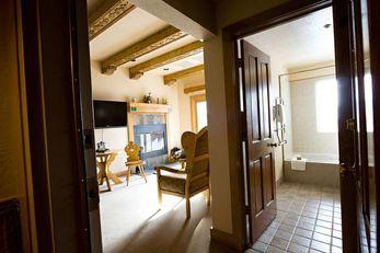 The Alpenhof Lodge