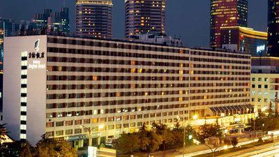 Jinglun Hotel