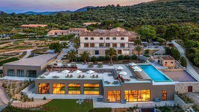Carrossa Hotel/Spa/Villas