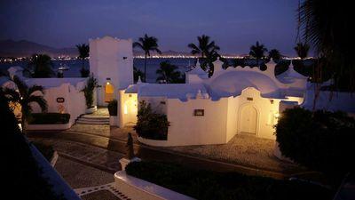 Las Hadas Golf Resort & Marina