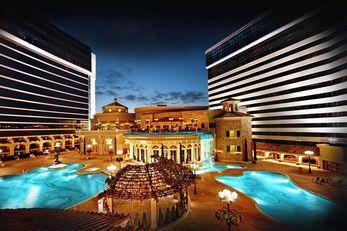 Peppermill Resort Spa Casino Reno