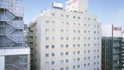 Tokyu REI Hotel Shibuya