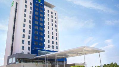 Smart iStay Hotel Silao