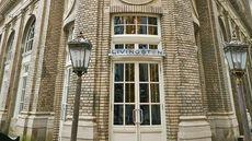 The Georgian Terrace Hotel