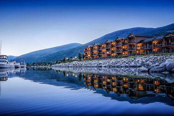 Prestige Lakeside Resort BW Premier Coll