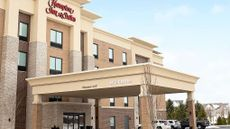 Hampton Inn and Suites Dundee