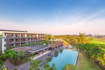 Le Grande - Bali