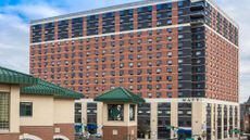 Watt Hotel Rahway, Tapestry Collection