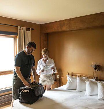 Hotel & cie