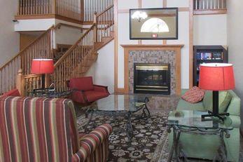 Quality Inn & Suites Alexandria