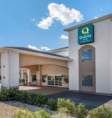 Quality Inn Zephyrhills