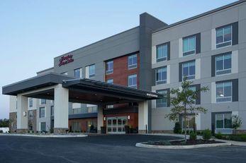 Hampton Inn & Suites Kutztown