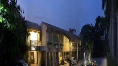 Sayaji Hotel Bhopal