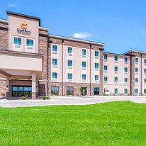 Comfort Inn & Suites North Platte