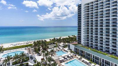Eden Roc Miami Beach Resort