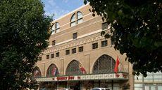 Drury Inn & Suites St Louis Conv. Center