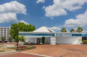 Wyndham Orlando Resort & Conf Center