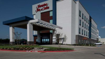 Hampton Inn & Suites Duncanville Dallas