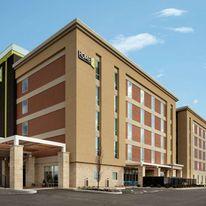 Home2 Suites by Hilton Dayton