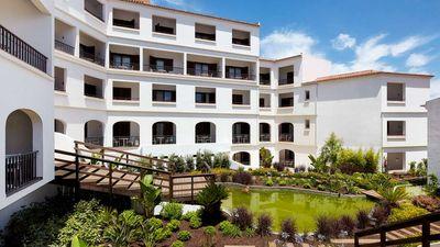 Tivoli Lagos Algarve Resort