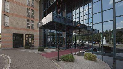 Seminaris Hotel Nuremberg