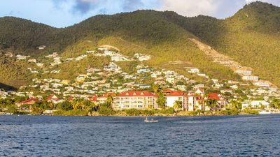 Port de Plaisance Resort Trademark Coll