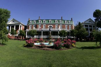 The Martha Washington Inn & Spa