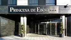 Sercotel Hotel Princesa de Eboli