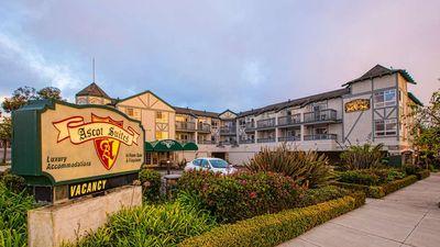 Ascot suites