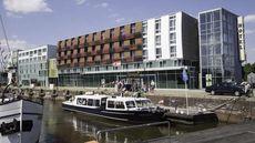 Nordsee Bremerhaven Fischereihafen